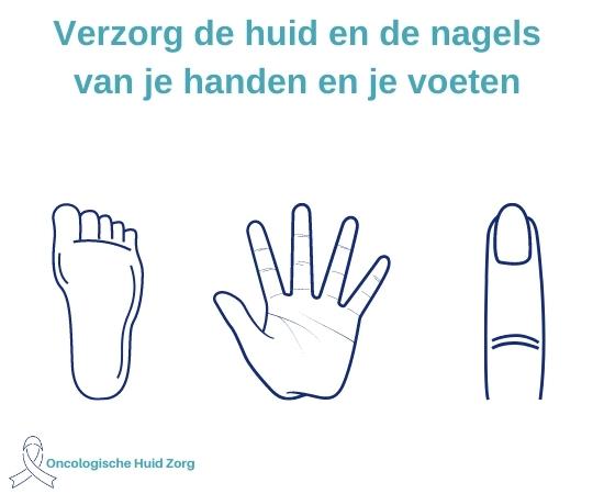de nagels tips