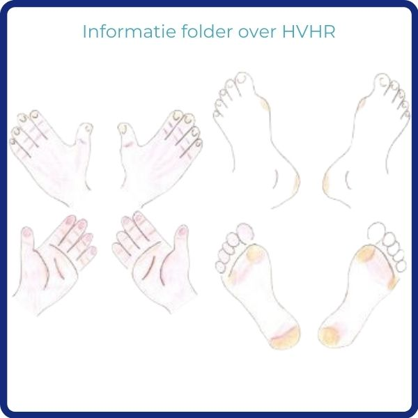 Folder HVHR