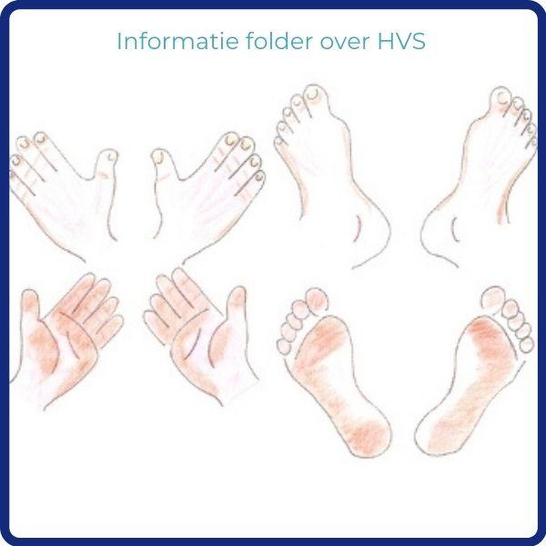 Folder HVS