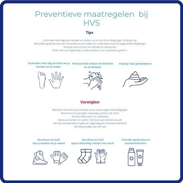 Preventieve maatregelen HVS